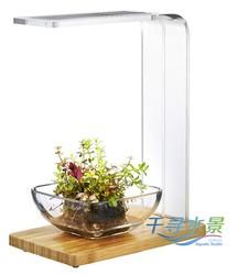 2015 new product Chihiros aquarium simple woods LED lighting system for Wabi Kusa