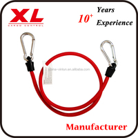 D ring bungee cord