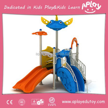High quality newly designed hot item kids playground games for kids playing at nursery school and infants' school AP OP10907