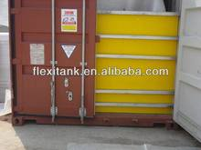 flexitank used cooking oil
