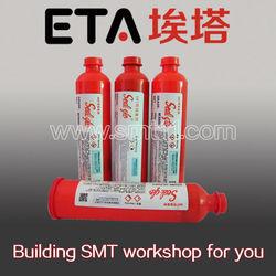 SMT Adhesive/PCBA RED GLUE/SOLDER PASTE