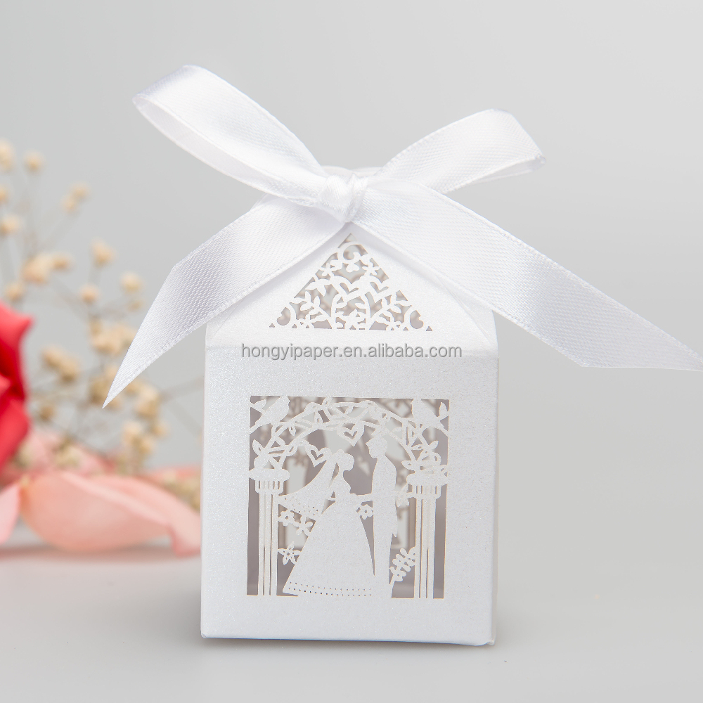 small wedding favor box candy box gift box buy decorate wedding