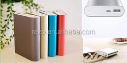 Portable Power Bank 10400mah for Xiaomi ,10400mah Powerbank Mobile Charger For Xiaomi Iphone Htc
