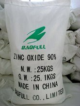 the best Zinc Oxide 95% / 94% / 91% / 90%