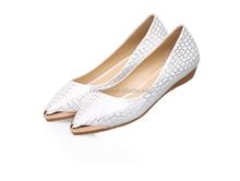 China shoes new product lady fashion shoe lady dress shoe woman