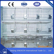 Pet Cage Widely Popular Rabbit Cages Stong Long Life Rabbit Farming Cages