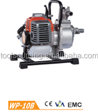 Electric Centrifugal Submersible Stainless Steel Deep Well Water Pump WP-10B
