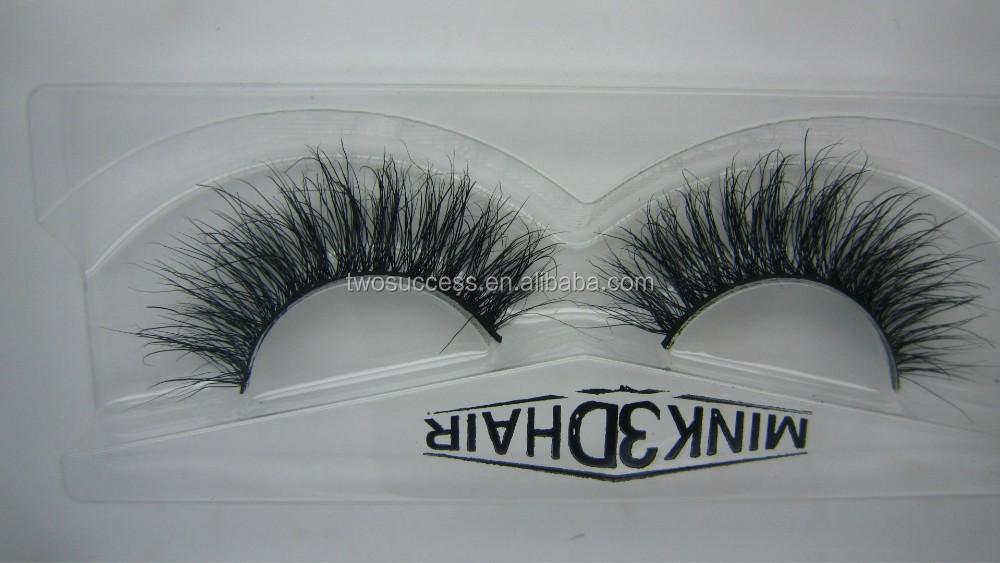 mink 3D eyelash