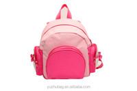 China products kindergarten school back pack bag