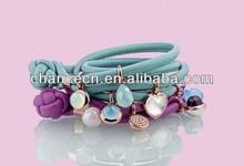 White zircon bracelet retro bracelet and bangles novelty design bracelet fashion jewelry