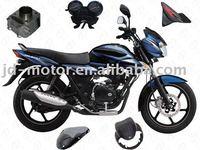 Indian bajaj motorcycle DISCOVER 135 parts