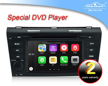 Maisun Wince/Android Car Dvd Player with GPS for Mazda 3