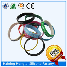 Embroided magnetic golf for christmas bracelet