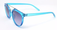 Import Export 2015 Latest Design Sunglasses Women at Low Price Made in Italy