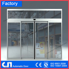 glass sensor automatic sliding door operator G-150