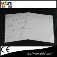 thermal transfer printing paper for crystal printing