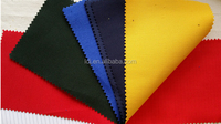 wholesale 100% cotton flame retardant and anti-static twill fabric for oil and gas field coverall/overalls workwear