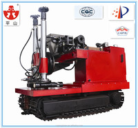 world leading ZDY-1900SWL coal mine crawler drilling machine