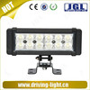 Mini tractor led light bar 36w 8 inch led lamp motorcycles parts made in China