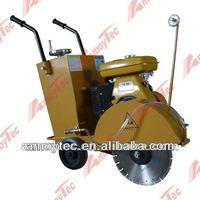 Portable concrete saw cutting machine 20A