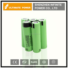 Panasonic ncr 18650b battery for power bank /medical euip /power tools