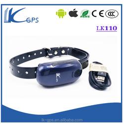 LKgps factory gps cat tracking collars, micro cat gps tracker, mini gps tracker for cat