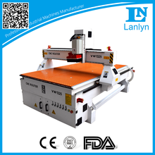 china cheap hobby 1325 cnc routers for wood with stepper motor