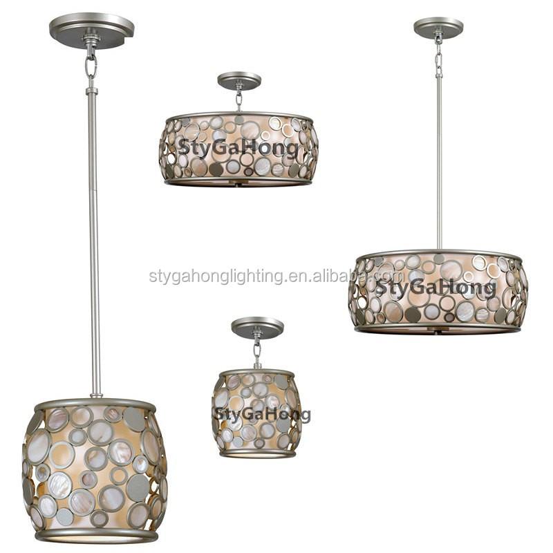 2015 new pendant lamp hotel decorative pendant light
