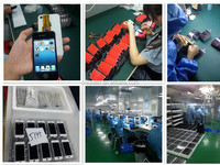 Cheap goods from china Mobile Phone Spare Parts For Samsung Galaxy S4 Lcd Screen