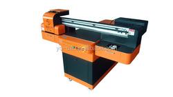 Automatic latest model uv printer machine cellphone case / back cover printing machine