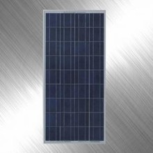 150W Energy-efficient Poly Solar Panel (ISO,TUV,CE,IEC)