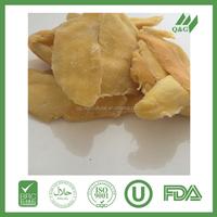 Fresh dried mango distributor