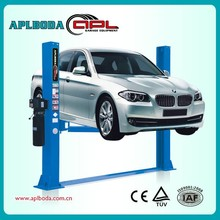 APL-6040 4000KGS capacity car lift,vehicle elevator