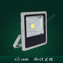 Aluminum die casting led lamp shell led 20W flood light for whole sale