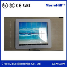 """Small Size 7"""" 10"""" 12"""" Inch TFT LCD TV Monitor With RCA Input"""