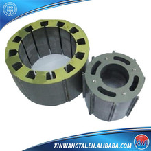 XWT Old Company Experienced in lamination silicon sheet Motor Stator and Rotor