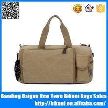 2015 China supplier long strap shoulder men duffel bags,fancy travel duffel bag,round duffel bag