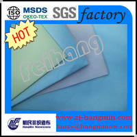 Non-woven fabric/microfiber cleaning cloth in roll/ Microfiber Wiping Cloth