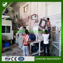 e waste recycling plant/pcb recycling plant/TV,cellphone,computer motherboard recycling plant