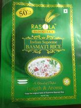 Basmati Rice Importers India