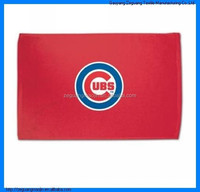 China Suppliers multi-purpose Cubs Official MLB Sport Towel