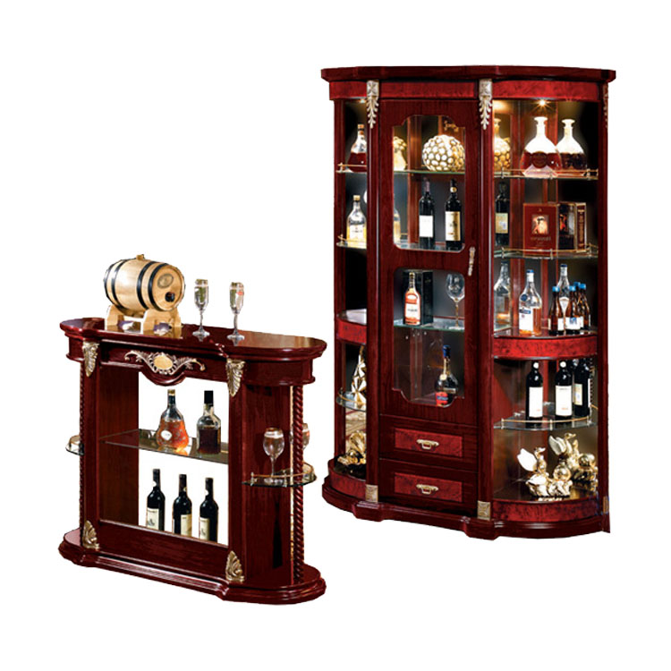 Wholesale cheap dubai home corner mini used bar furniture for Bar dans une maison