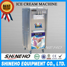 ice cream vans/soft ice cream/wholesale ice cream containers