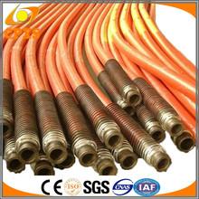 OEM Factory Rubber Hose Concrete Vibrator Free Sample