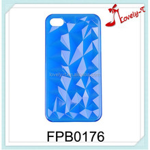 China Yiwu factory shining low price wholesale popular 3d mobile phone cover