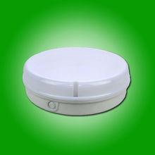 funzione antiabbagliamento automatica a soffitto a led con sensore di luce