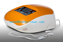 personal home use RF eye beauty care product to remove eye wrinkles
