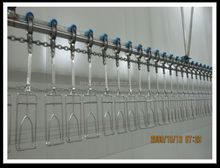 chicken plucking machine/chicken slaughter machine from china