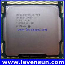 Intel CPU Core i5-750 Processor (8M Cache, 2.66 GHz,1156LGA)
