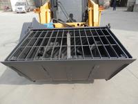 HCN 0310 cement bucket attachment
